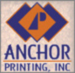 Rick Walker from Anchor Printing in Milwaukee, Wisconsin