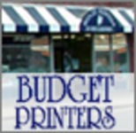Dan Falotico from Budget Printers in Hartford, Connecticut