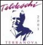 Dan Teldeschi from F. Teldeschi Winery in Healdsburg, California