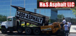 Van Harvey from H&S Asphalt, LLC in Bellefontaine, OH