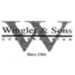 Ron Wingler from Wingler Construction Inc in Whitehall, OH