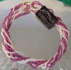 Pink_strand_necklace