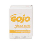 Gojo_liquid_hand_soap_gold_and_klean_800ml