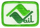 Patch-vail-green-retngl-nwm