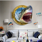 Shark_in_your_room_3d_sticker_removable_art