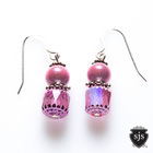 Sparkle_earrings_pink_czech_glow