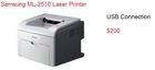 Samsung_ml-2510_printer_-_lisala