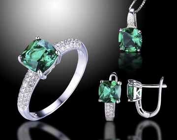 Emerald_collection_1