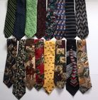 Fashion-silk-ties
