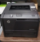 Hp-laserjet-pro-400-m401n-laser-printer-with-less-then-10000-total-pages-printed