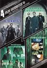 The_matrix_collection