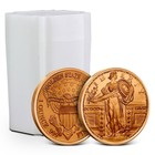 Standing-liberty-1-oz-copper-round-bbpc-01340-tube